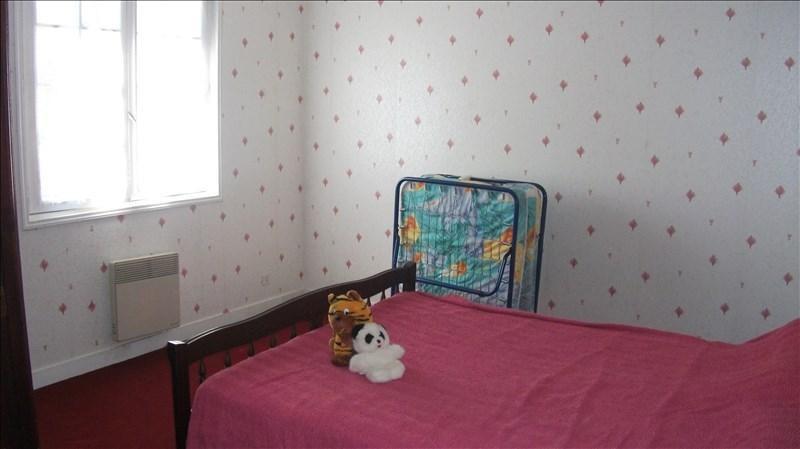 Vente maison / villa Beuzec cap sizun 187560€ - Photo 6