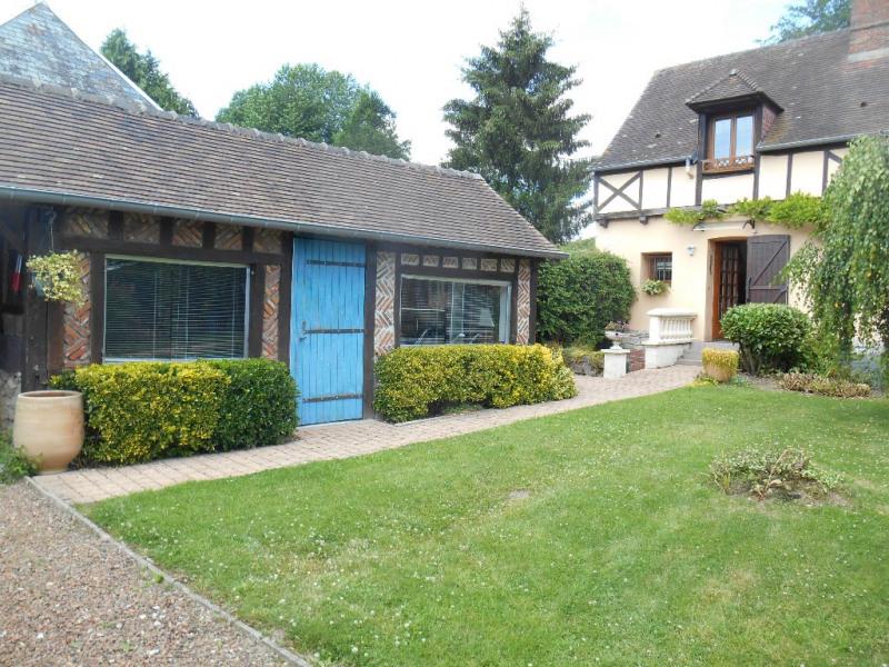 Venta  casa Gerberoy 239000€ - Fotografía 10