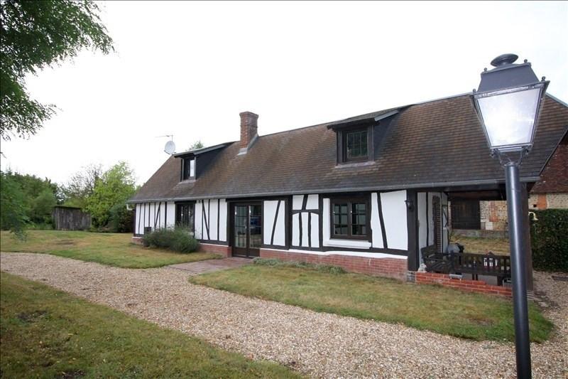 Vente maison / villa La neuve lyre 119500€ - Photo 1
