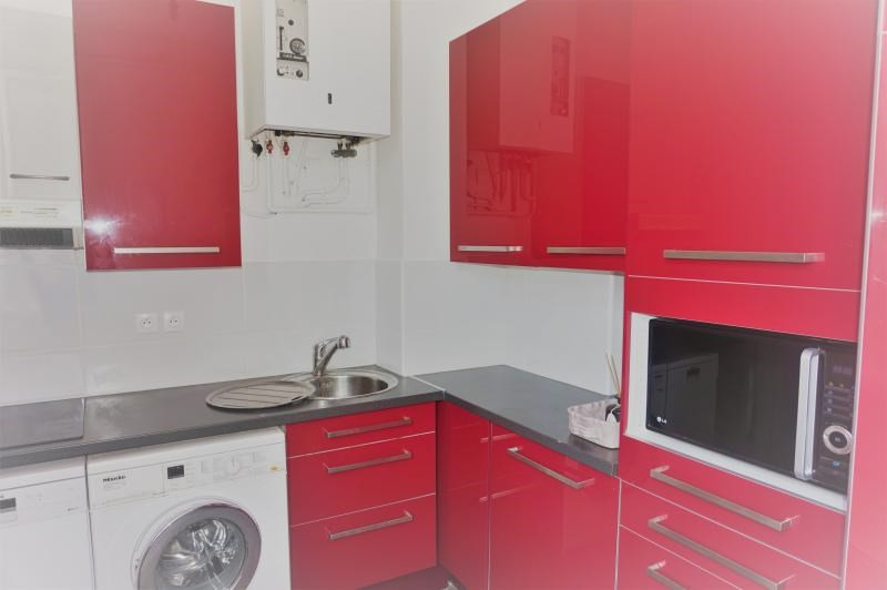 Location appartement Paris 7ème 4 600€ CC - Photo 8