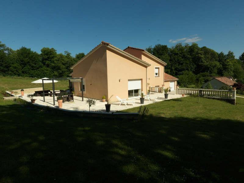 Vente maison / villa Limoges 355000€ - Photo 1