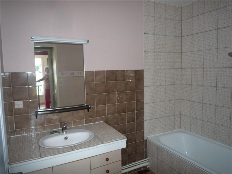 Vendita appartamento Vienne 143000€ - Fotografia 5