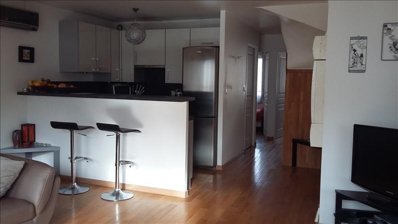 Vente appartement Arcueil 428000€ - Photo 2