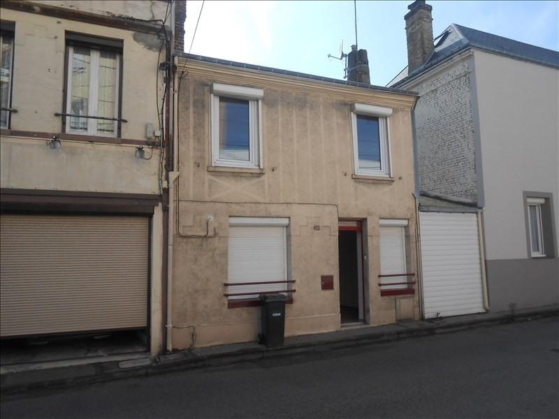 Sale house / villa Le havre 125000€ - Picture 10