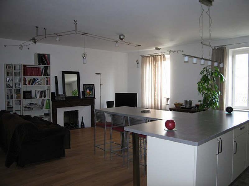 Sale apartment Beziers 212000€ - Picture 7