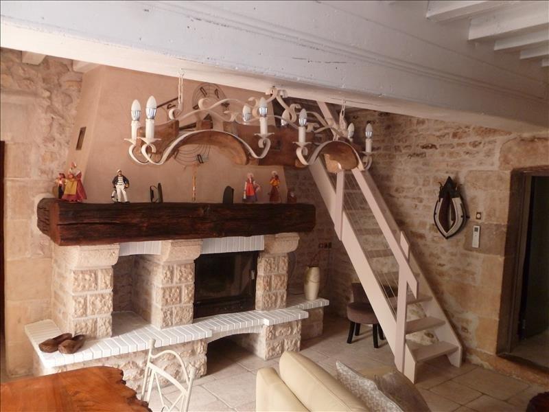 Vente maison / villa Saint martin d'heuille 267000€ - Photo 2