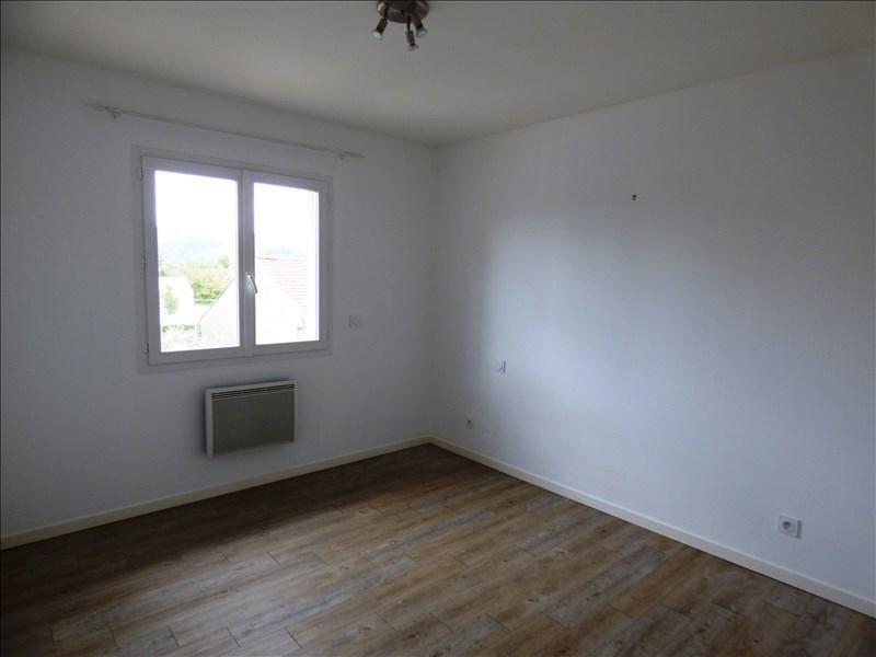 Rental apartment Aussillon 425€ CC - Picture 4