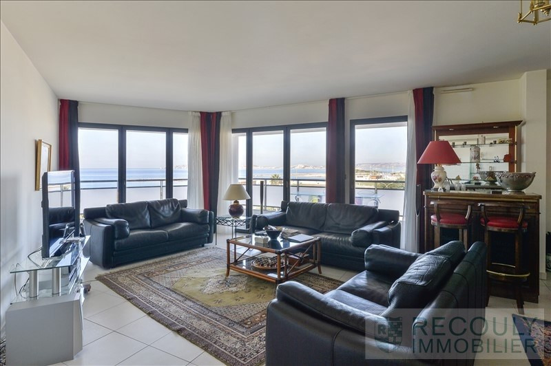 Vente de prestige appartement Marseille 8ème 1 140 000€ - Photo 4