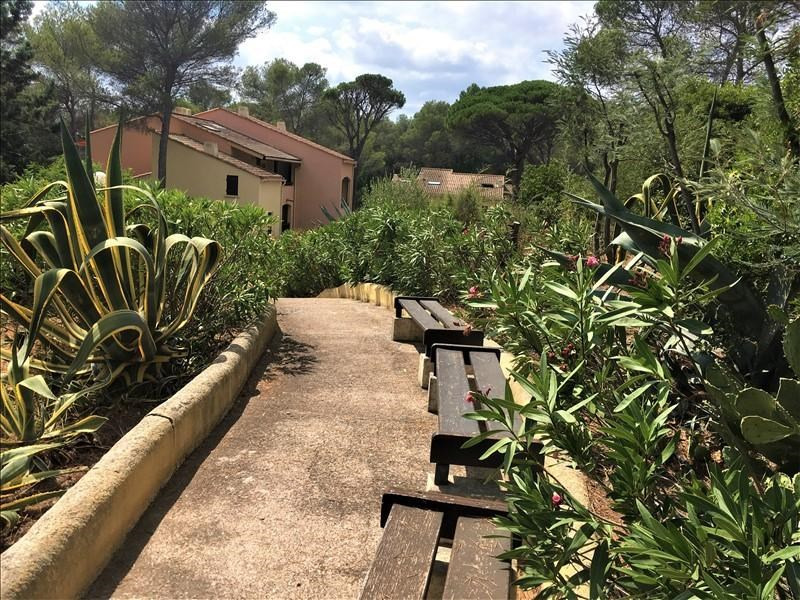 Vente appartement St raphael 149 000€ - Photo 7