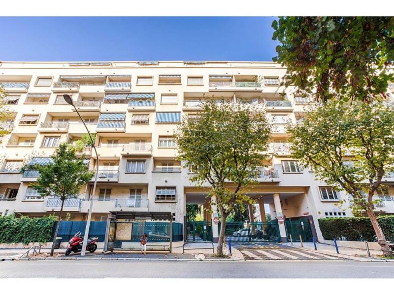 Vente appartement Nice 189000€ - Photo 9