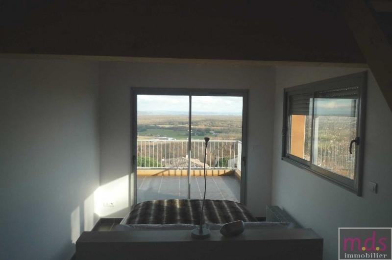 Vente maison / villa Montastruc-la-conseillere secteur 432000€ - Photo 8