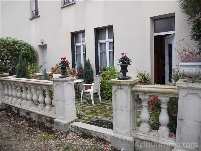 Vente appartement Fontenay sous bois 222000€ - Photo 1