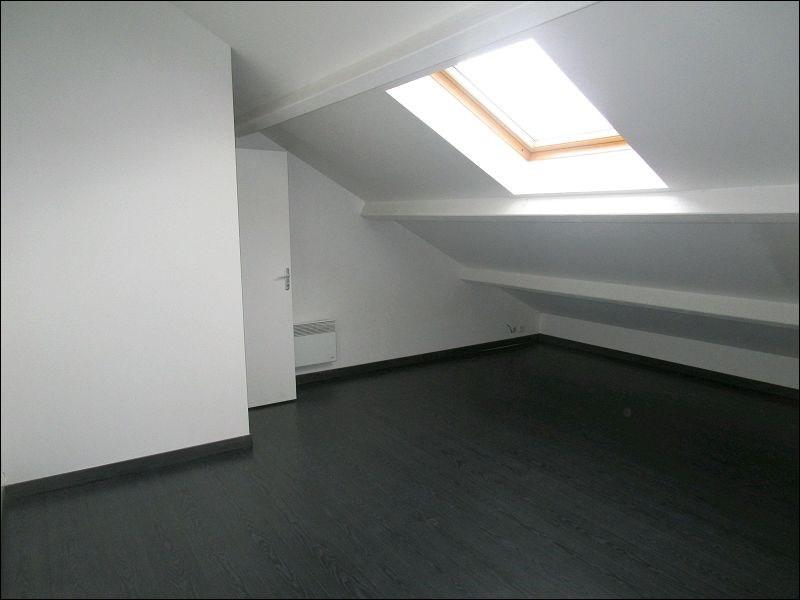 Sale apartment Savigny-sur-orge 137000€ - Picture 5