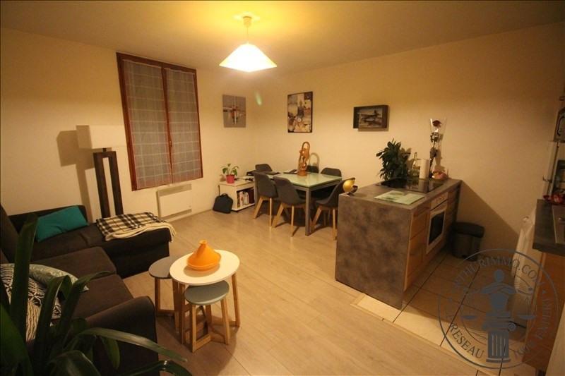 Vente appartement St arnoult en yvelines 138000€ - Photo 2