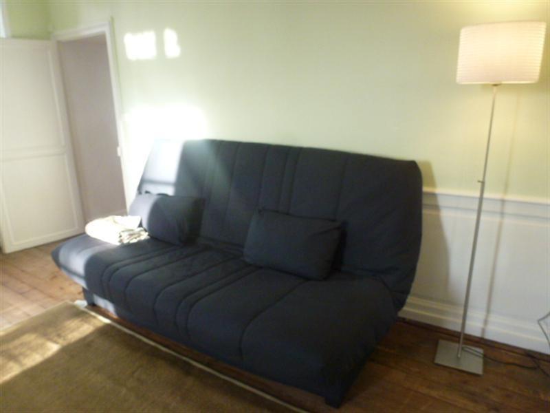 Rental apartment Fontainebleau 950€ CC - Picture 10