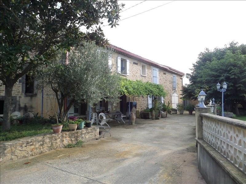 Vente de prestige maison / villa Bollène 780000€ - Photo 2