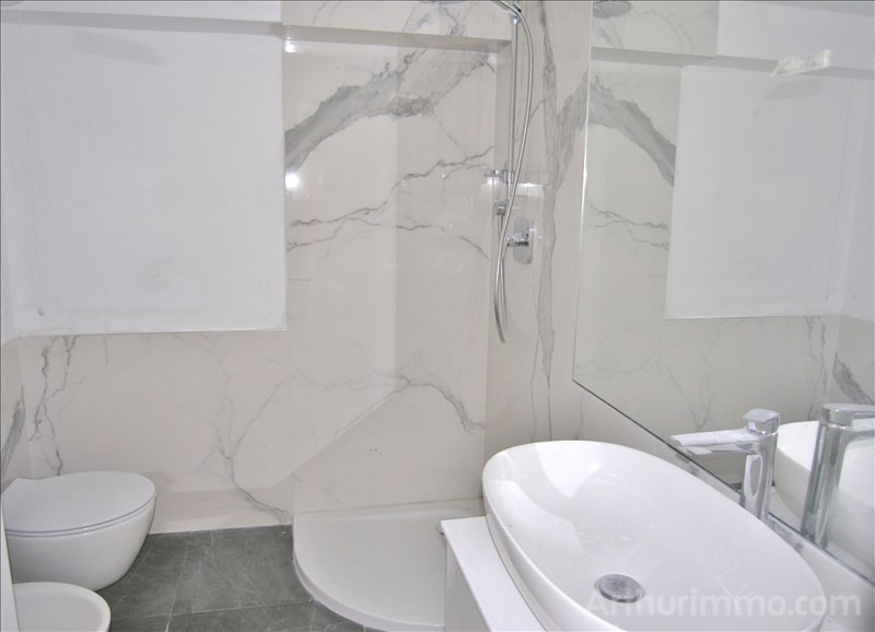 Vente de prestige appartement Juan les pins 405 000€ - Photo 4