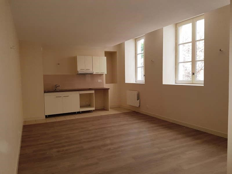 Location appartement Vienne 495€ CC - Photo 1