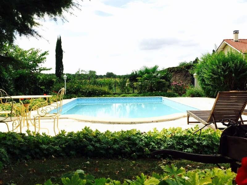 Vendita casa Balan 370000€ - Fotografia 3