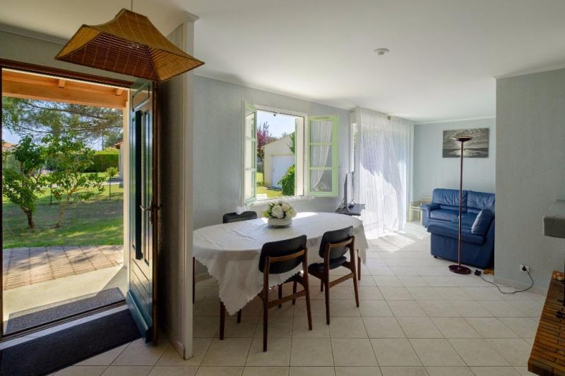 Sale house / villa Saint palais sur mer 308700€ - Picture 2
