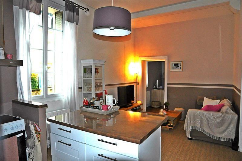 Vente appartement Versailles 332000€ - Photo 2