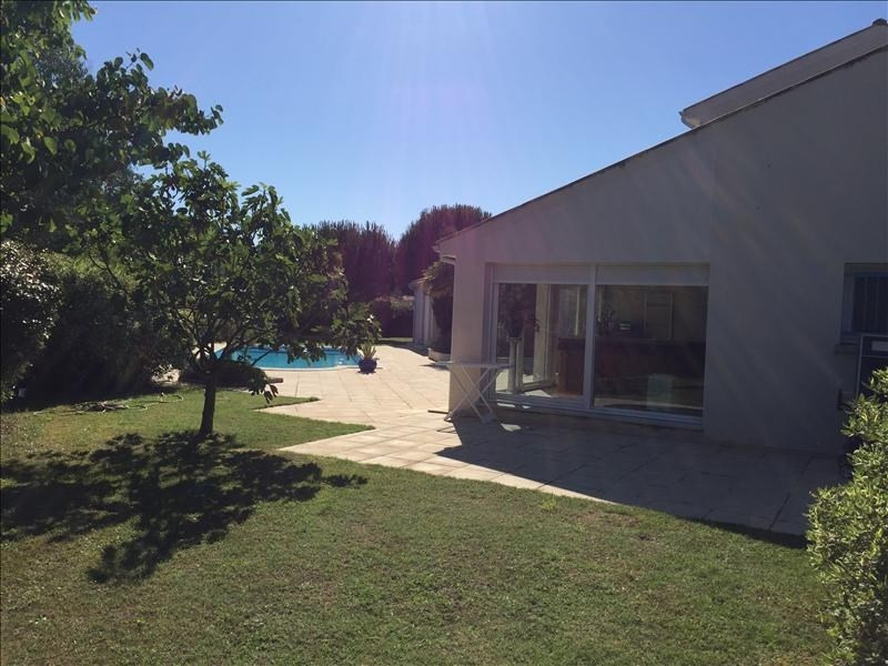 Verkauf von luxusobjekt haus Breuillet 884000€ - Fotografie 6