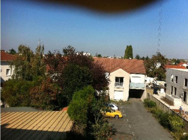 Vente appartement Paray vieille poste 169 000€ - Photo 1