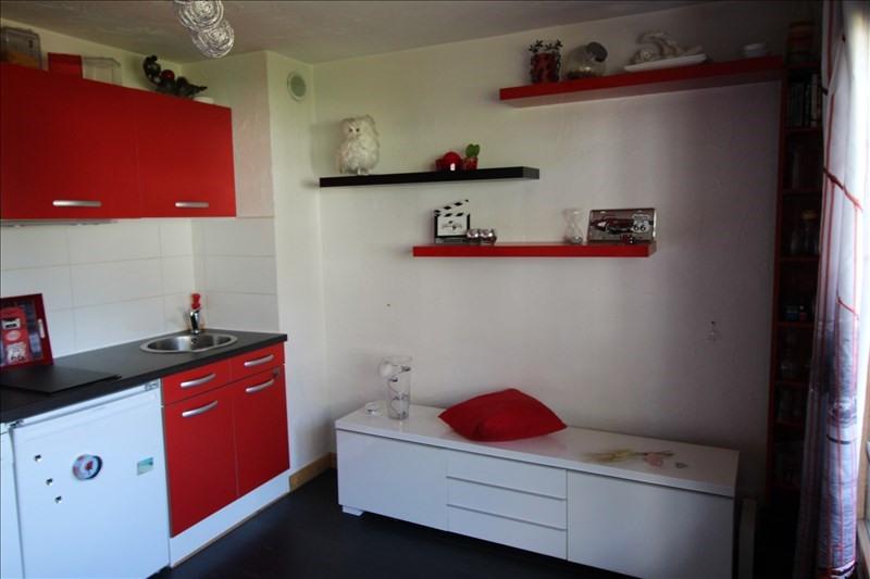 Vente appartement Sallanches 65000€ - Photo 1