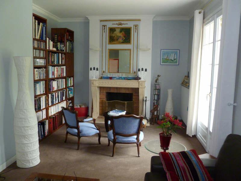 Vente maison / villa Poitiers 249000€ -  6