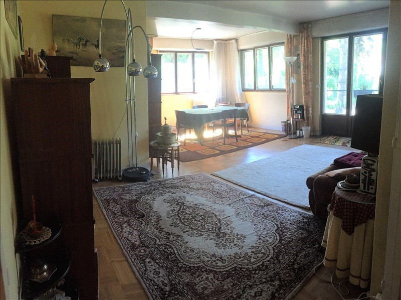 Vente appartement Cormeilles en parisis 249000€ - Photo 1
