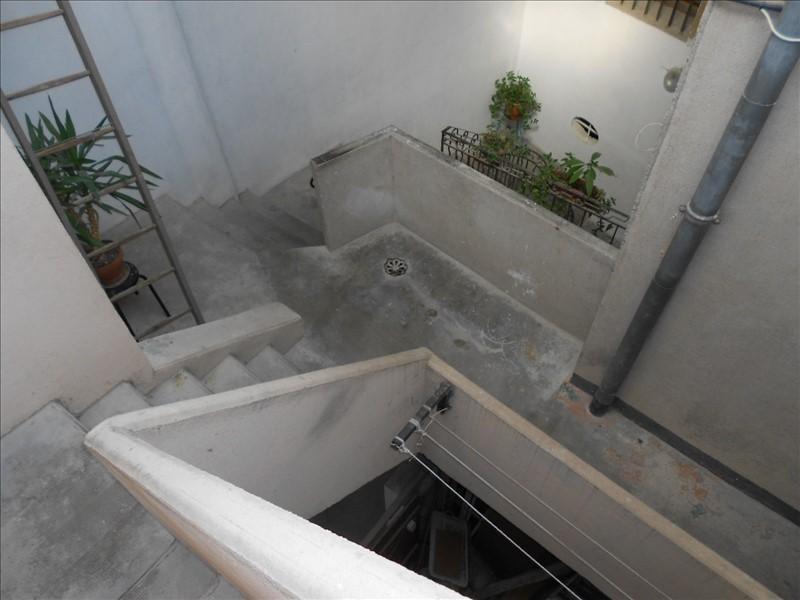 Vente immeuble Lodeve 140000€ - Photo 1