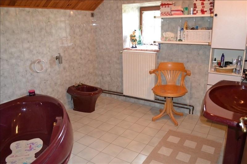 Sale house / villa Champeau 215000€ - Picture 12