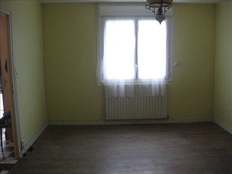 Sale house / villa Moelan sur mer 142800€ - Picture 4