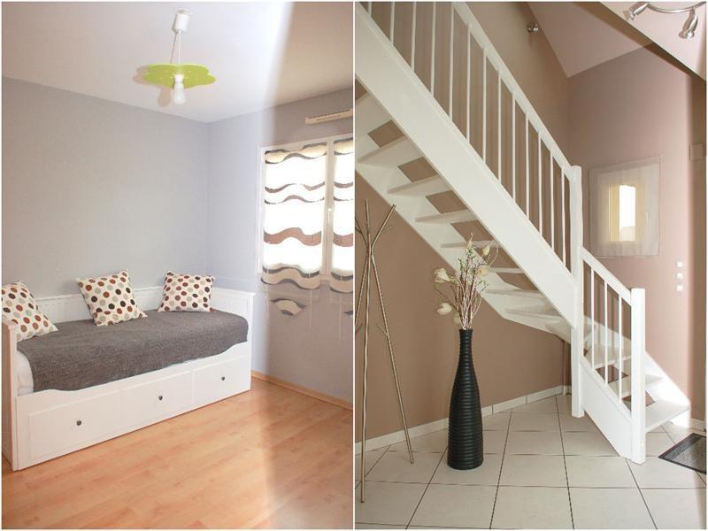 Deluxe sale house / villa Saint-pabu 366500€ - Picture 6