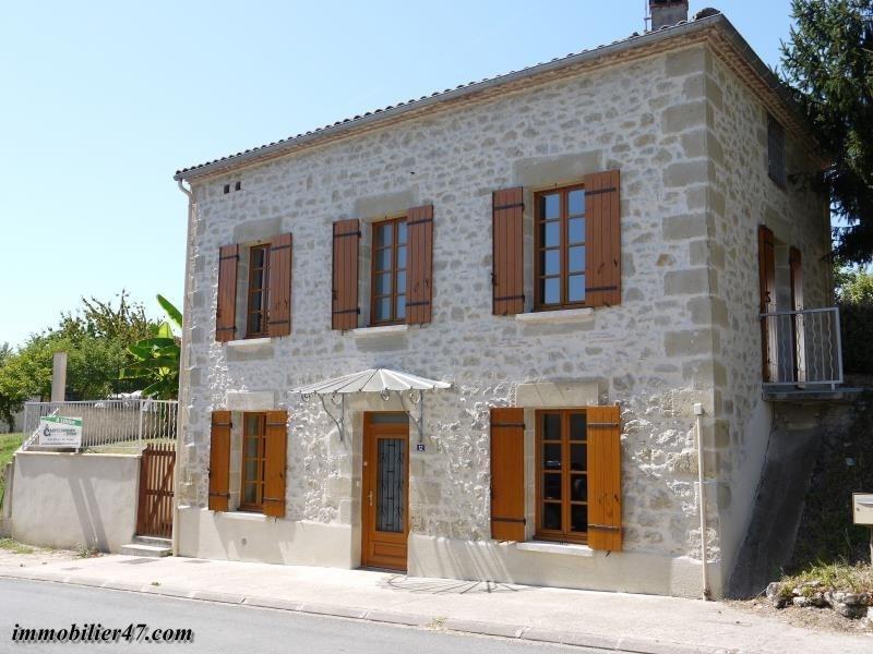 Location maison / villa Verteuil d agenais 510€ CC - Photo 18