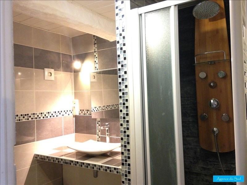 Vente maison / villa Cuges les pins 89500€ - Photo 4