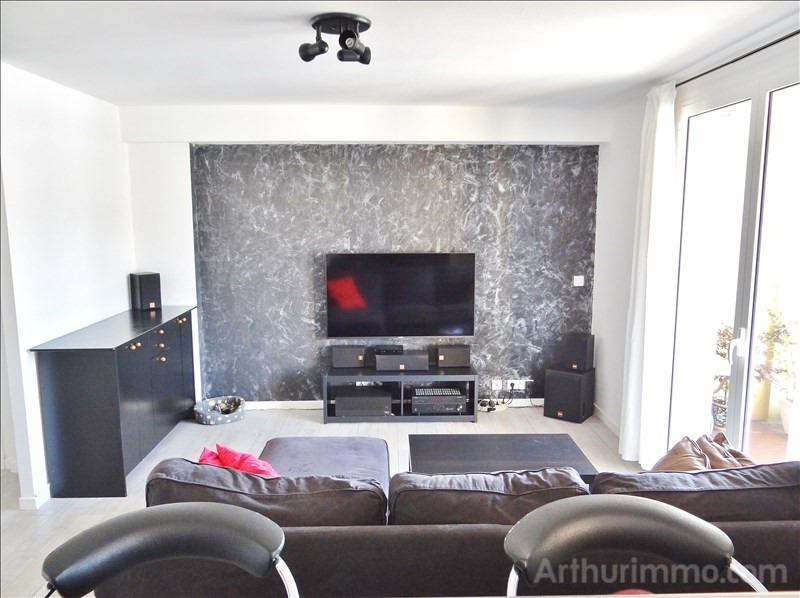 Vente appartement Antibes 199 000€ - Photo 2