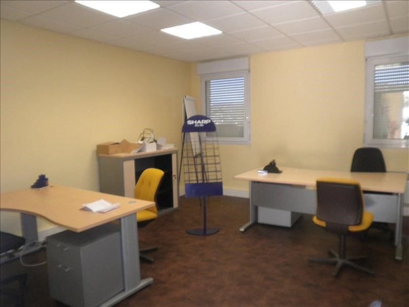 Rental office Brives charensac 750€ +CH/ HT - Picture 1