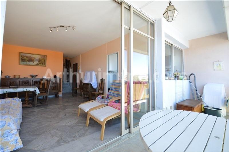 Vente appartement St aygulf 250000€ - Photo 3