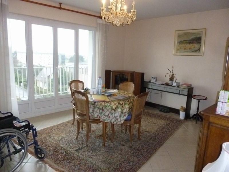 Vente appartement Caen 133000€ - Photo 2