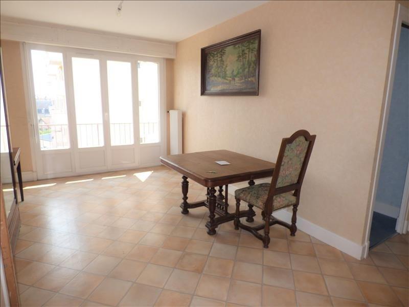 Sale apartment Moulins 64000€ - Picture 6