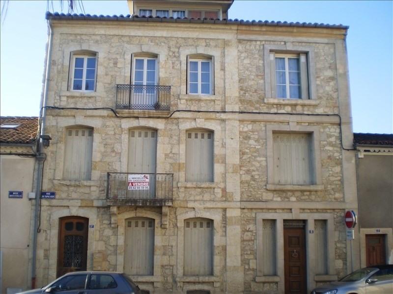 Vente maison / villa Auch 320000€ - Photo 1