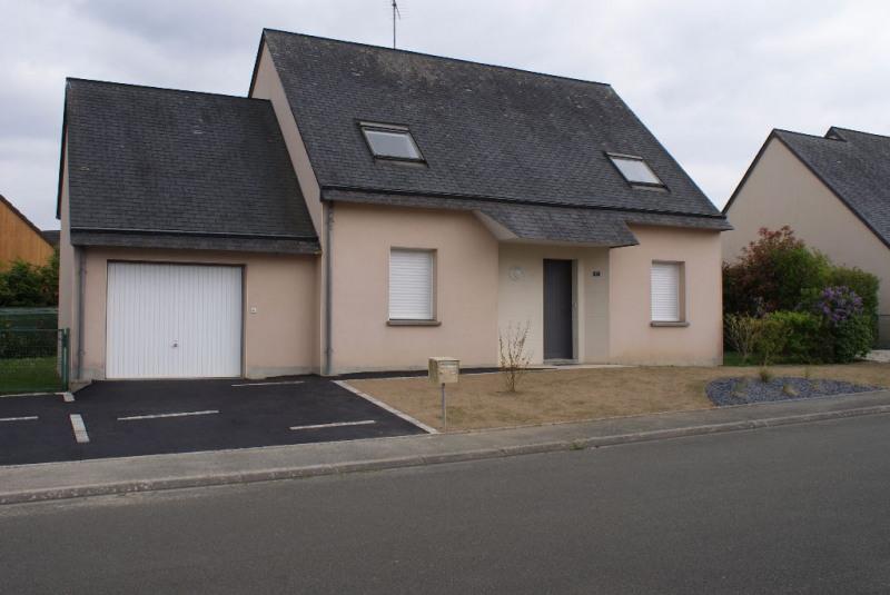 Sale house / villa Laval 247120€ - Picture 1