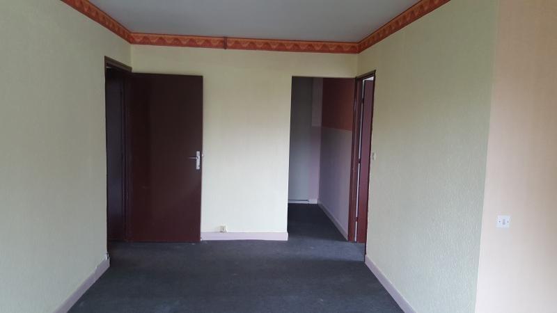 Sale apartment Grigny 59000€ - Picture 3