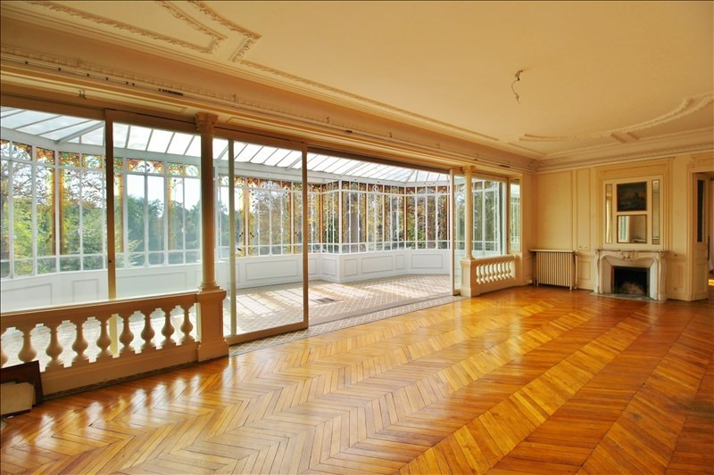 Vente de prestige maison / villa Croissy sur seine 3100000€ - Photo 5