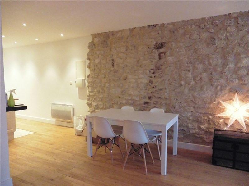 Location appartement Saint germain en laye 1250€ CC - Photo 4