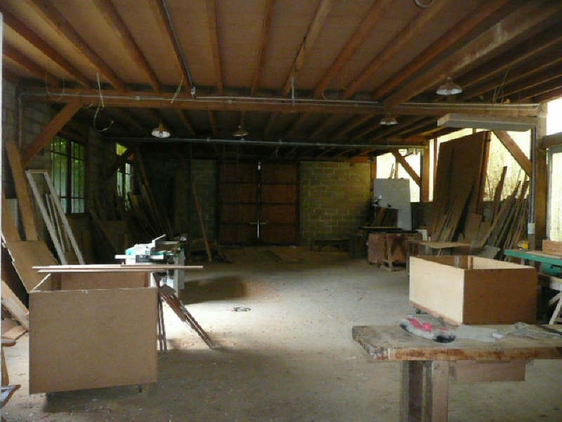 Sale house / villa Blancafort 140000€ - Picture 7