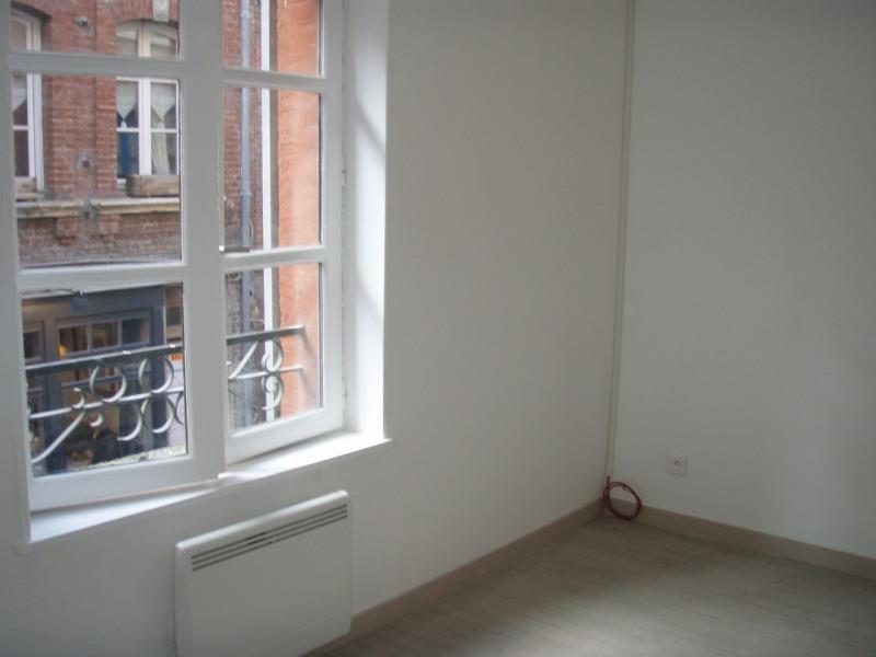 Rental apartment Honfleur 450€+ch - Picture 4
