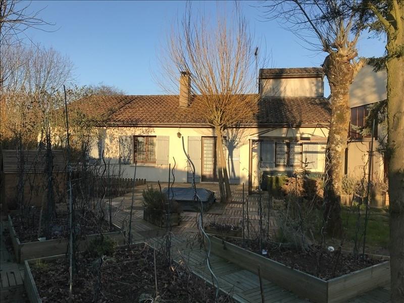 Vente maison / villa Bignoux 241500€ - Photo 3