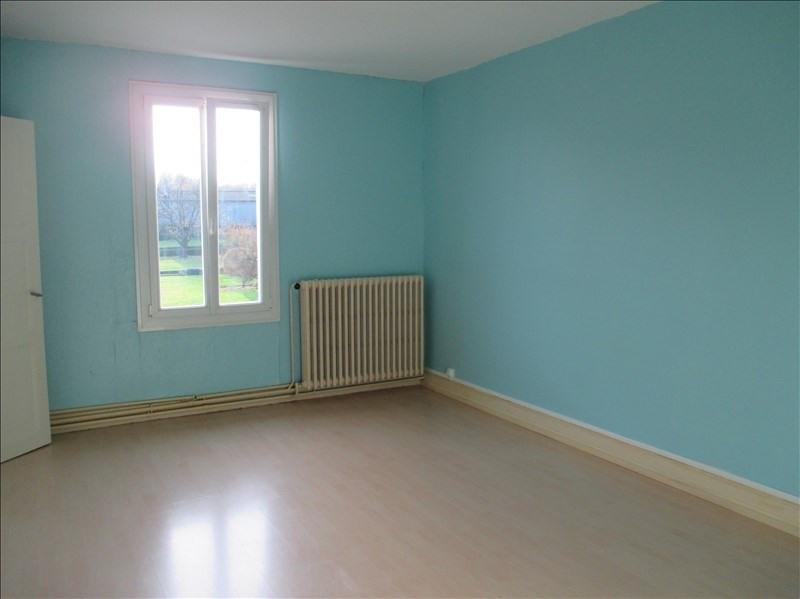Вложения денег в недвижимости квартирa Pontailler sur saone 76000€ - Фото 3